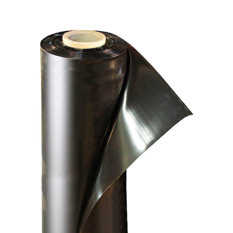 Пленка полиэтиленовая техническая 200 мкм (3х100 м)